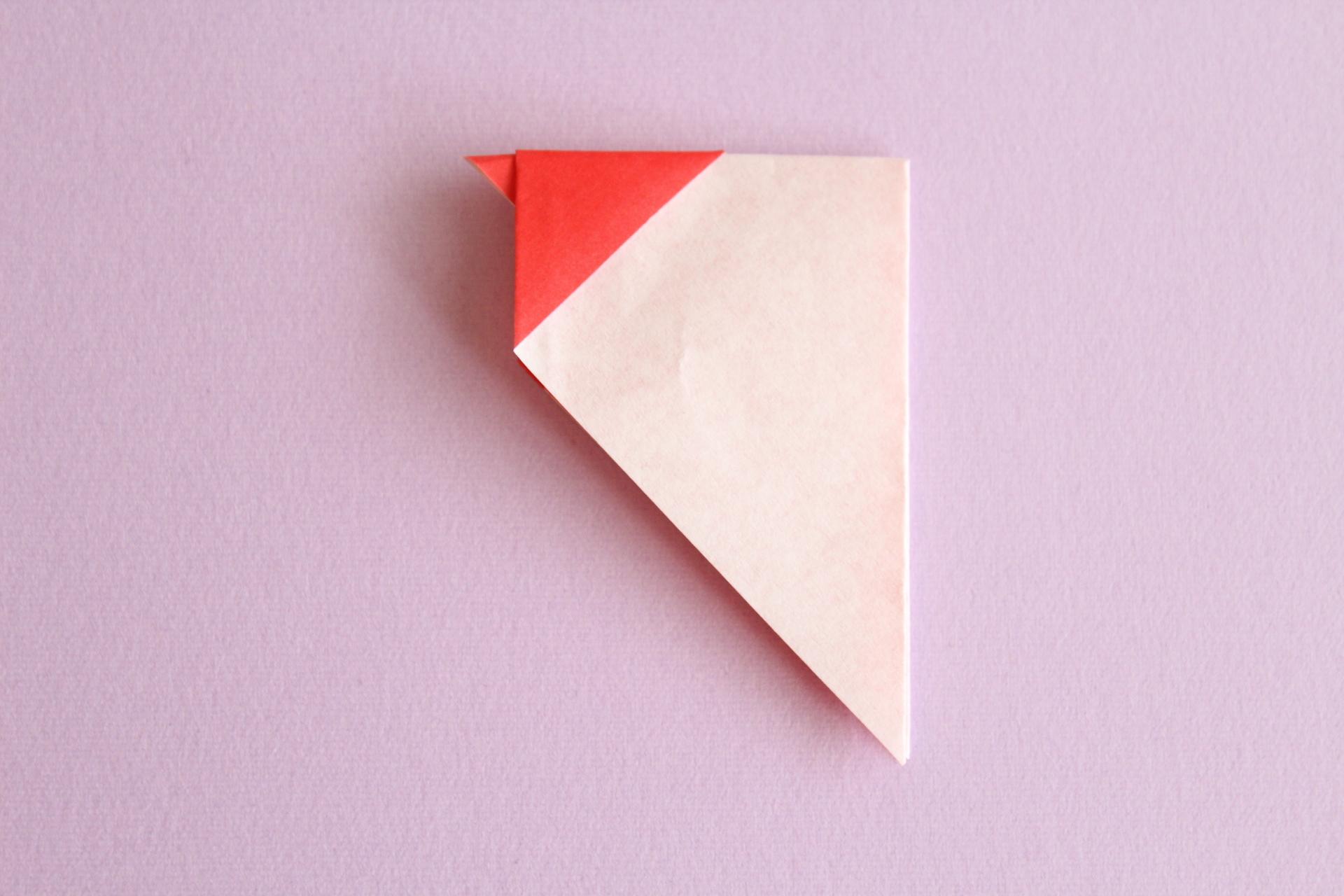 酉の折り方5
