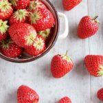 イチゴ狩りの時期はいつ?甘くて美味しい苺の見分け方は?品種は?