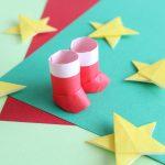 クリスマスの折り紙【12月】オーナメント飾りの簡単な折り方14選まとめ