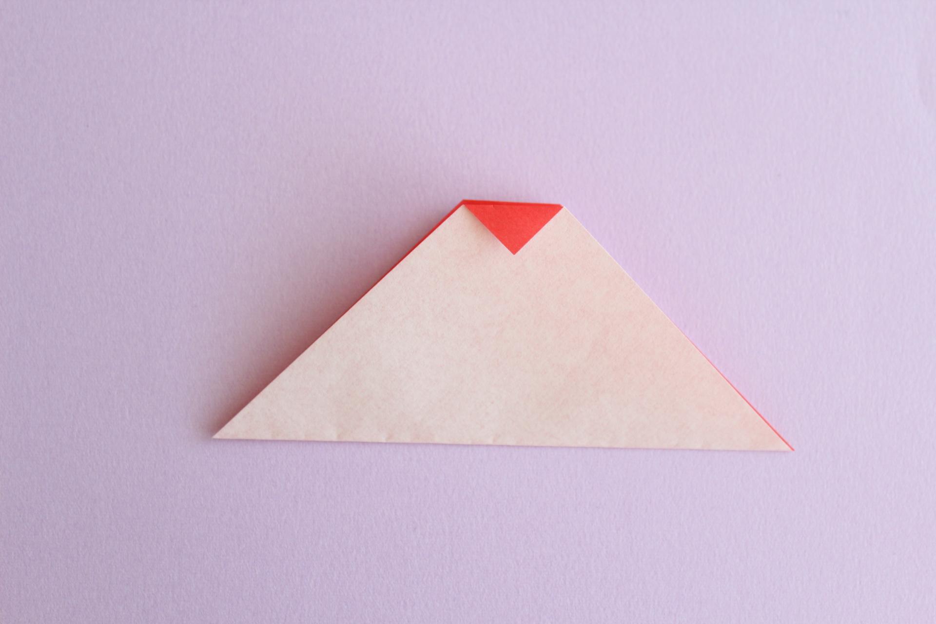 酉の折り方3