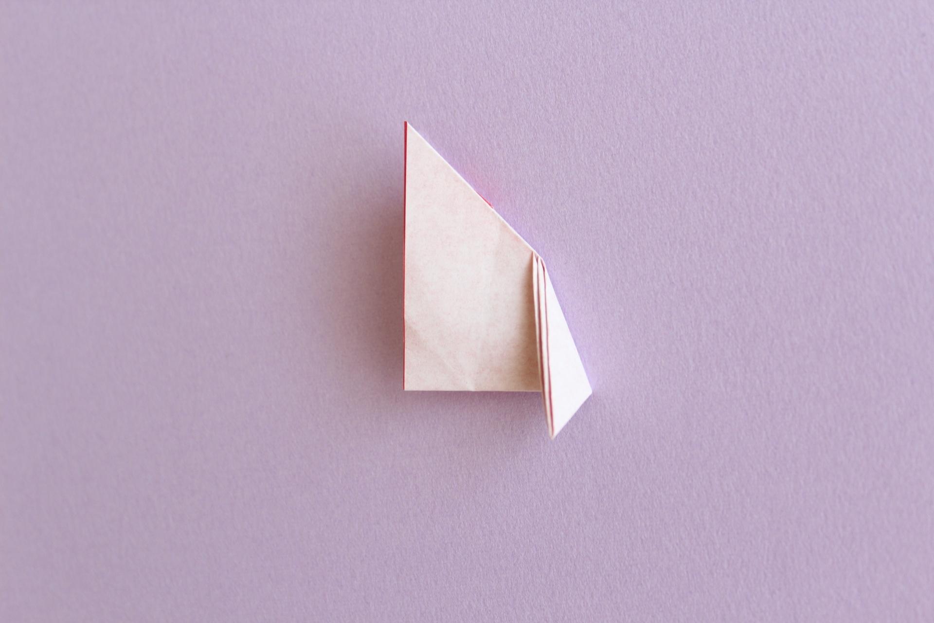 酉の折り方7