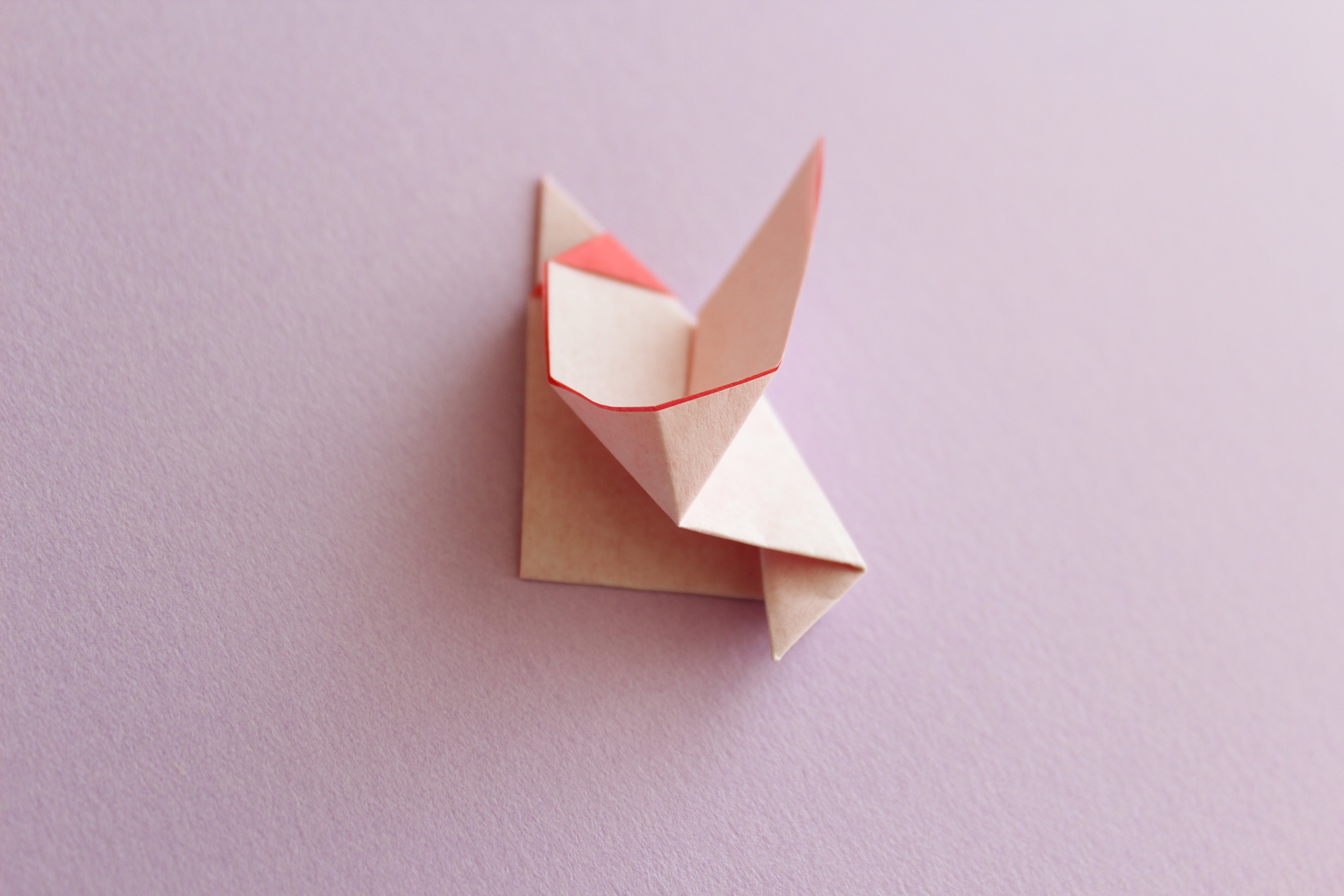 酉の折り方9