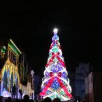 ユニバーサルスタジオジャパン2016クリスマスの見所!USJ混雑状況