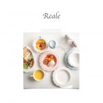 レアーレのベビー食器が可愛すぎっ!Realeのお皿を徹底解説&口コミ!